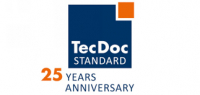 Компания TecAlliance отмечает 25-летие стандарта TecDoc Standard